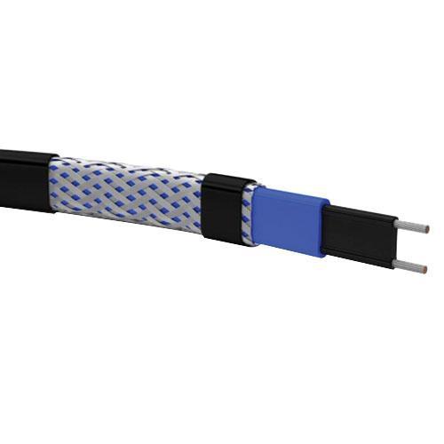 Pentair H6221000 Self-Regulating Heating Cable 240 Volt 6 Watt/ft 0.415 Inch x 0.215 Inch WinterGard® Wet Raychem