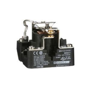 Square D 8501co15v04 1 No 1 Nc Spdt Type C Power Control