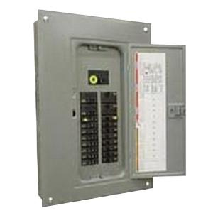 Square D QO342MQ200 3-Phase 3 Or 4-Wire Main Breaker Load Center  42-Circuits 240-Volt Delta AC 240/120-Volt Delta AC 208Y/120-Volt AC  200-Amp NEMA 1
