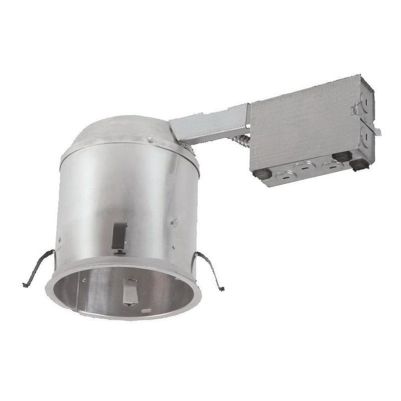 Halo h750ricat ic air tight 6 inch led remodel housing 120 277 halo h750ricat ic air tight 6 inch led remodel housing 120 277 volt round aloadofball Gallery