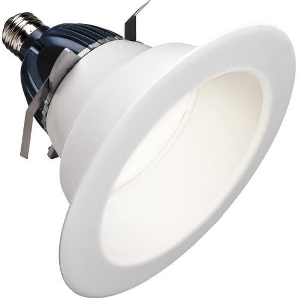 Cree Lighting CR6-625L-27K-12-E26 LED Downlight