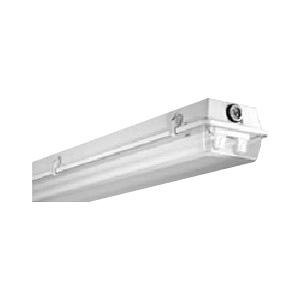 Rab VANLED75W Ceiling Mount Vandal-Resistant LED Canopy Light ...