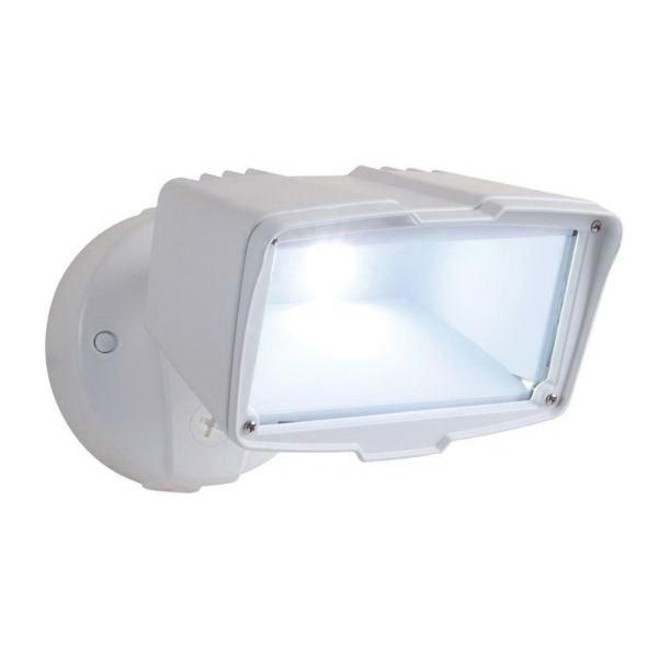 Cooper Lighting Fsl2030lw Wall Eave Mount Switch Controlled