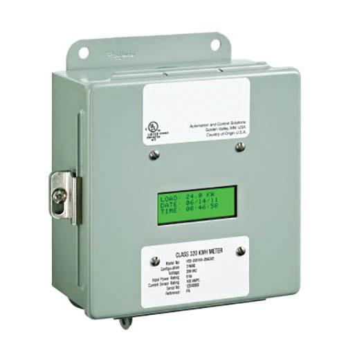 e-mon e32-208200-rez7kit 3 phase class 3200 electric smart meter with