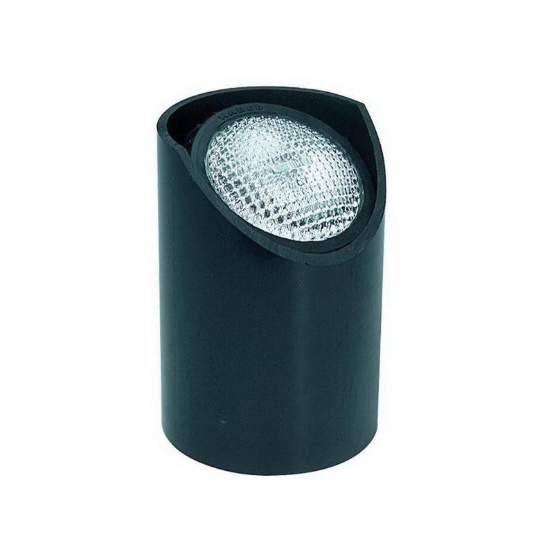 Philips Lighting Il336 Al 1 Light Low Voltage Flush Ground