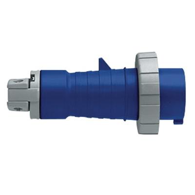 Leviton 320P6W 3-Wire 2-Pole Industrial Grade Watertight IEC Pin And on atex plug wiring, terminal block wiring, dot plug wiring, nema plug wiring, semi plug wiring, icc plug wiring, samsung plug wiring, usa plug wiring,