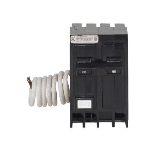 Eaton Gfcb260 Plug 240