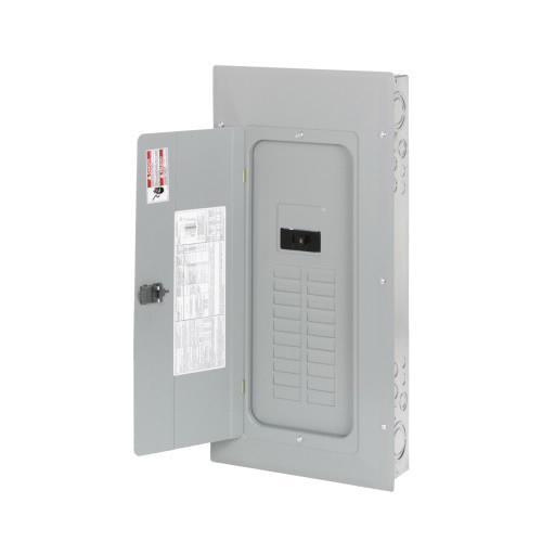 Eaton BR2040B200 1-Phase 3 Wire Main Circuit Breaker Load Center 40 Circuits 120/240 Volt AC 200 Amp NEMA 1