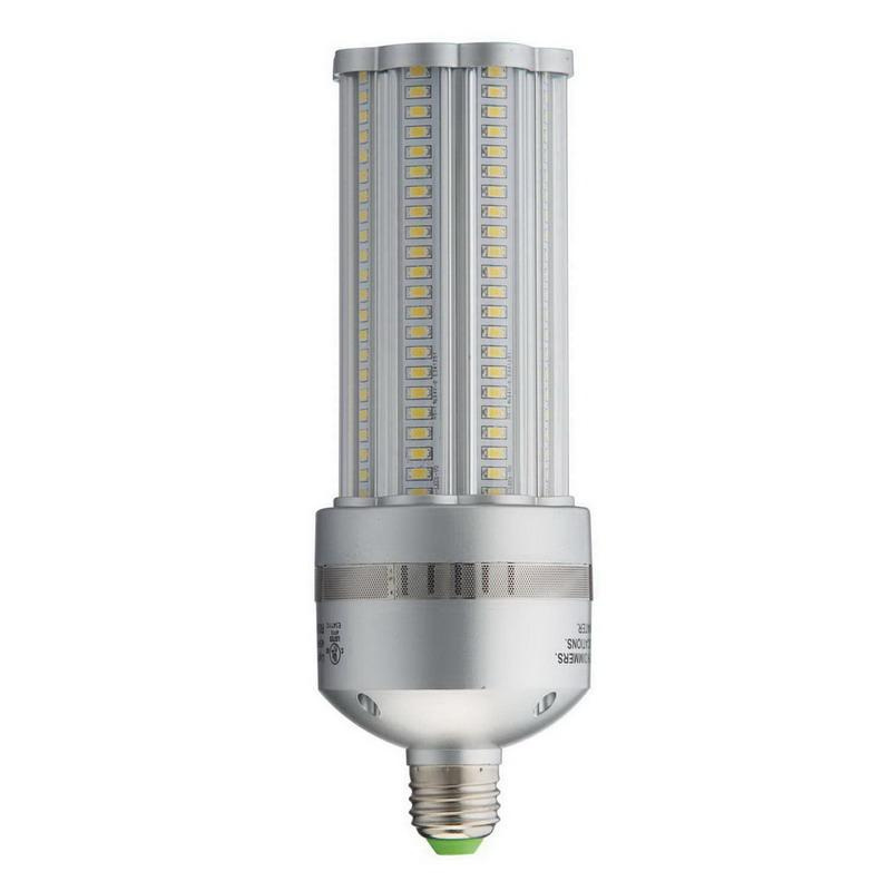 Light Efficient Design LED-8024M42 LED Lamp 45 Watt E39 Mogul Base 5146 Lumens 84.1 CRI 4200K Cool White