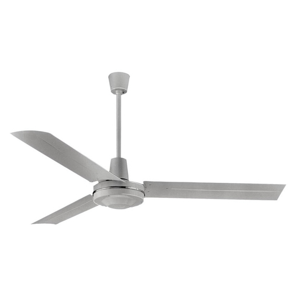 Q Mark 56001lc Heavy Duty Commercial Ceiling Fan 56 Inch 3 Blade 1 Sd