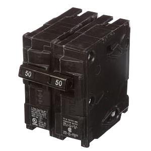 MURRAY MP250 2 Pole 50 Amp 240 Volt Breaker