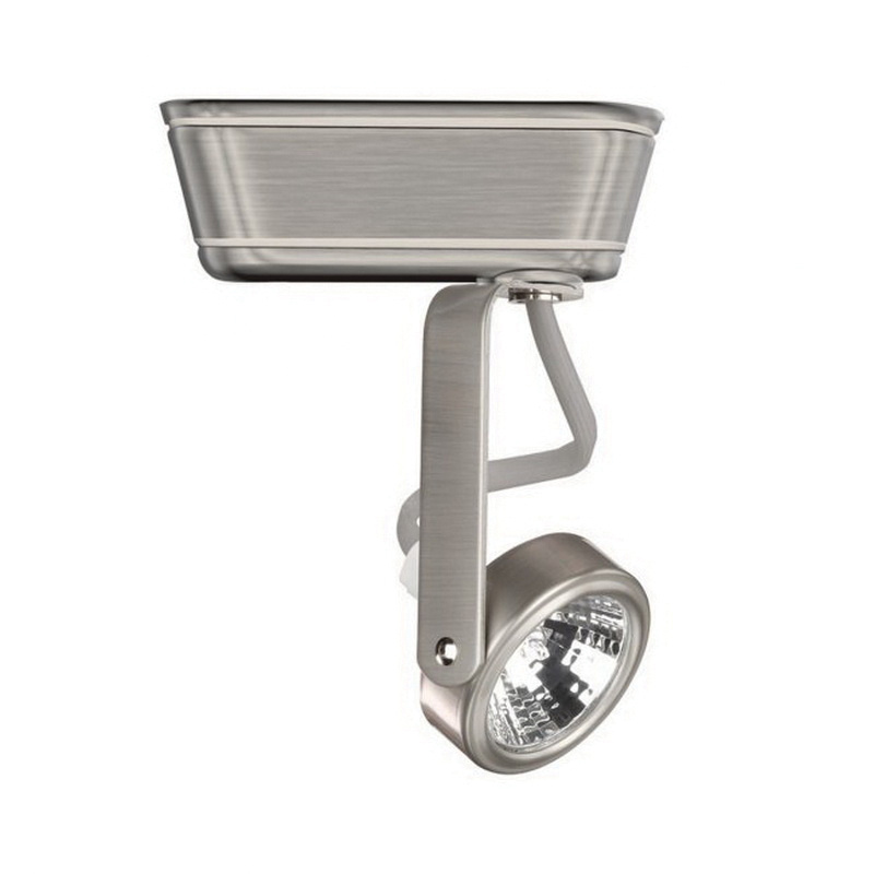 Low Voltage Indoor Lighting Systems: WAC Lighting HHT-180-WT Dimmable Low Voltage H-Track
