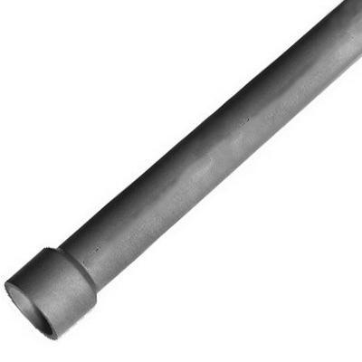 PVC-SCH-80-1-1/2X10-PIPE SCH 80 Heavy Wall PVC Conduit 1-1/2 Inch x 10 ft