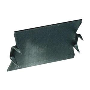 Orbit Industries Sp 35 16 Gauge Galvanized Steel Nail Safety Plate