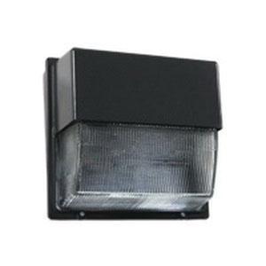 Lithonia Lighting TWH-LED-30C-1000-50K-T3M-MVOLT-DDBXD Surface/Vertical Mount Type III Medium 30 LED Wall Luminaire 104 Watt 120 - 277 Volt Dark Bronze Thermoset Powder Coated