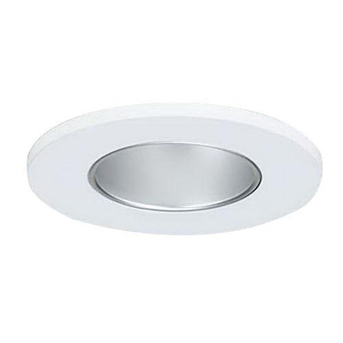 Troy Lighting Edlm 1006 1 3 8 Inch White Reflector Trim