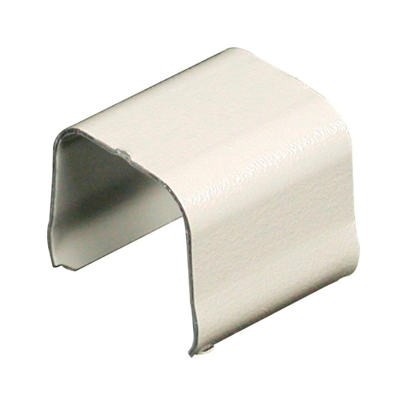 Wiremold 706WH Connection Cover Steel White For Use With 700® Series ...
