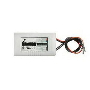 Philips Advance LEDUNIA0700C12FM LED Driver 120 - 230 Volt AC Input 2.4 - 9.3 Volt Output 6.5 Watt Output Xitanium
