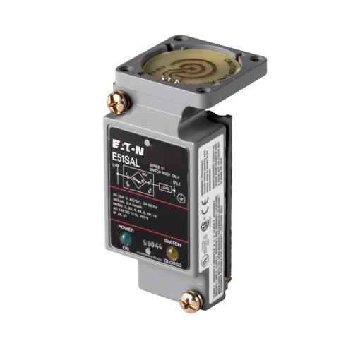 Eaton E51SAL E51 Series Proximity Sensor 20 - 264 Volt AC/DC