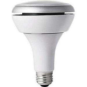 Philips Lighting 293878 Dimmable BR30 LED Lamp 10 5-Watt E26