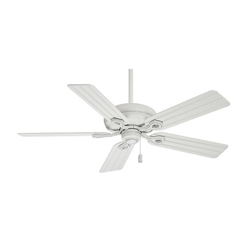Casablanca 55012 Charthouse Indoor Ceiling Fan 60 Inch 5 Blade 4 Sd Cottage White