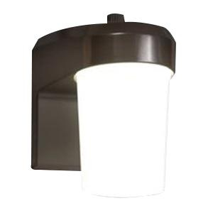 Cooper Lighting Fe0650lpc 1 Light Security Led Entry And