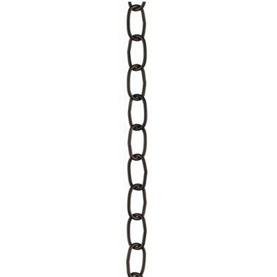 Westinghouse Lighting 7007400 Fixture Chain Oil Rubbed