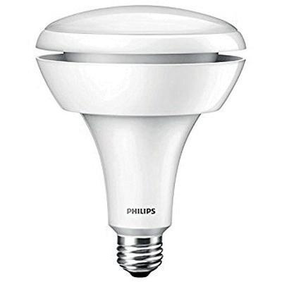 Philips Lighting 431940 Dimmable Br40 Led Lamp 12 Watt E26 Medium