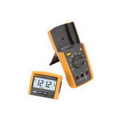 Fluke FLUKE-233 Remote Display Multimeter 1-Milli-Amp - 10-Amp DC  1-Milli-Amp - 10-Amp AC