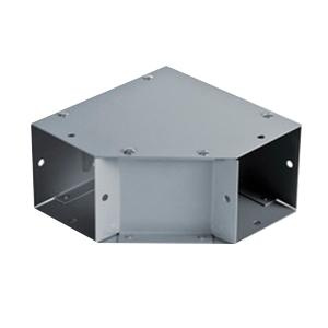Austin Electrical Enclosures AB 66L90 Any Side Opening 90 Degree Elbow 6 Inch