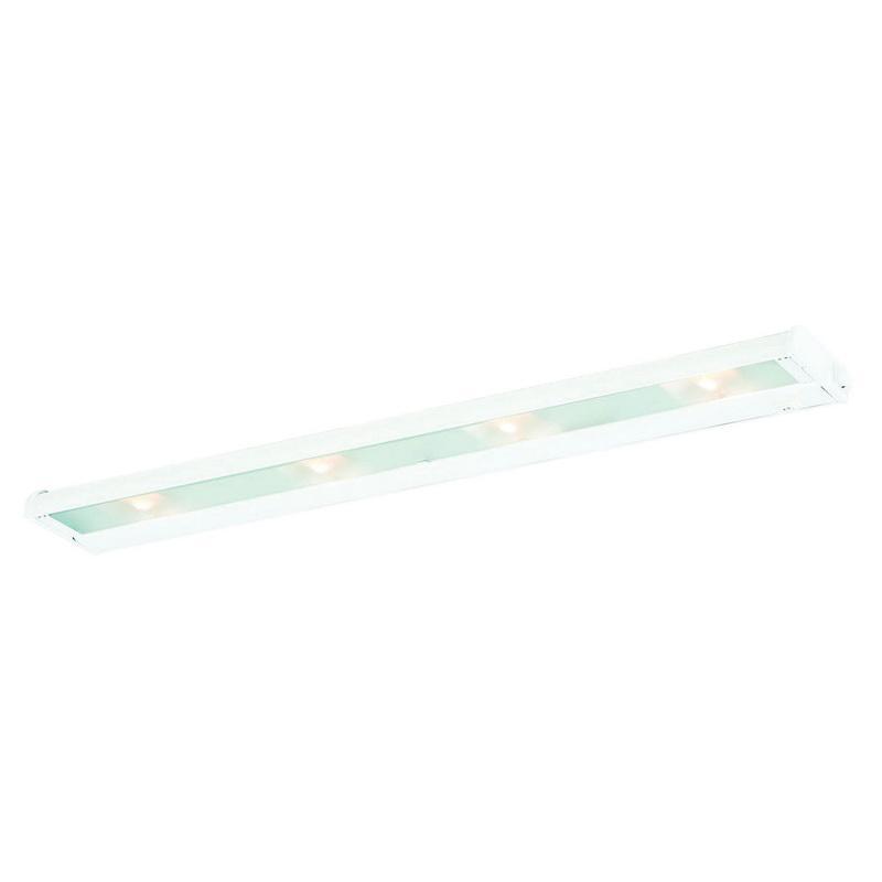 Beau Troy Lighting NCA 120 24WT 3 Light Hardwire Linkable Under Cabinet Light  Fixture