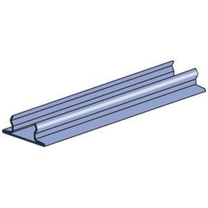 Unistrut P3184-10PG Pre-Galvanized Steel Closure Strip