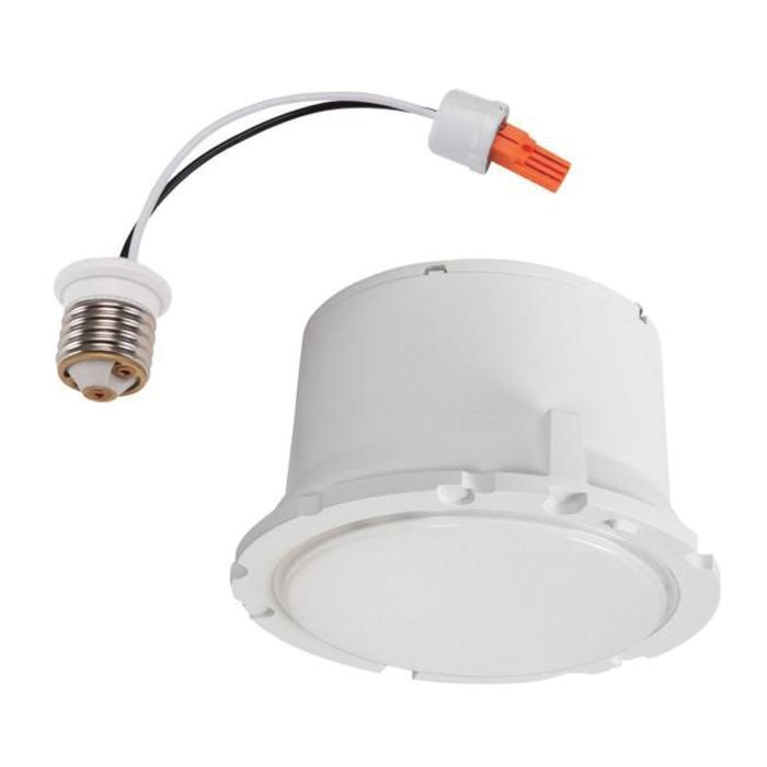 Halo Ml5606827 Dimmable Ic Non 5 Or 6 Inch Ml56 600 Series