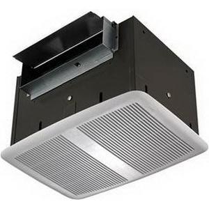 Nutone Qt200 Ventilation Fan 3 1 4 Inch X 10 Inch Duct 200 Cfm At 0 1 Inch Static Pressure Broan Quiettest Twin Bathroom Fan Only Exhaust Ventilation Hvac Lade Danlar