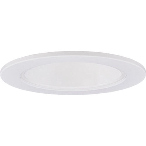 Elco Lighting El2621w 3 Inch Adjule Reflector Trim Round All White