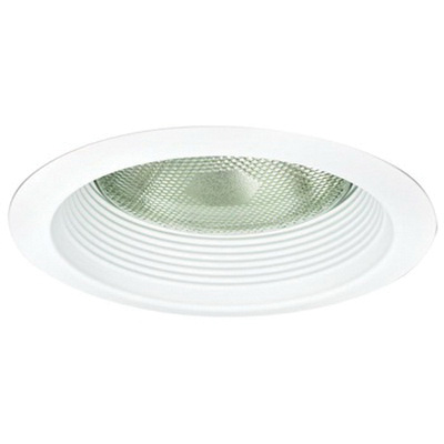 Nora Lighting Ntm 713wal 6 Inch Baffle Cone Trim With