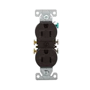 Cooper Wiring Device 270b Standard Residential Grade Impact