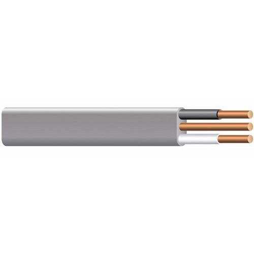 UF-NMC-8/3-W/GRD-R500 Stranded Copper Underground Feeder Cable With ...