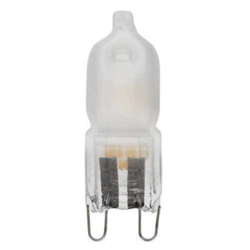 Maxim Lighting Bux40024 Replacement Xenon Lamp 40 Watt 2 Pin