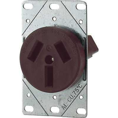 cooper wiring device 1263 box commercial grade heavy duty single 30 amp 125 volt outlet cooper wiring device 1263 box commercial grade heavy duty single power receptacle 125 volt