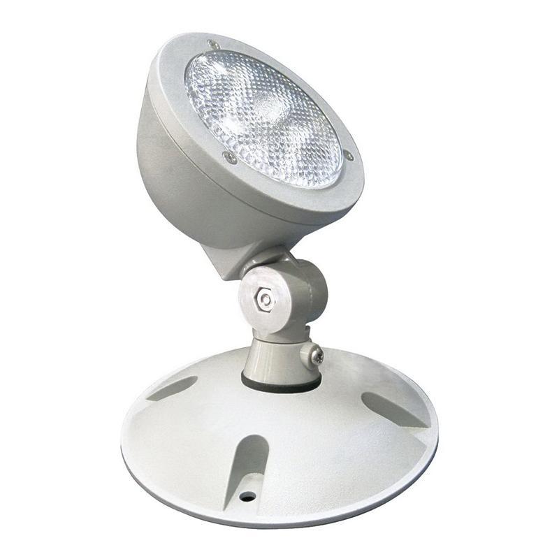 Lithonia Lighting Ela Qwp L0309 M12 Box Mount Adjule 1 Head Led
