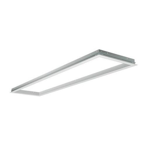 Cree LED Lighting DGA14-WHT-1PK 1x4 LED Troffer Drywall Grid Adapter ...