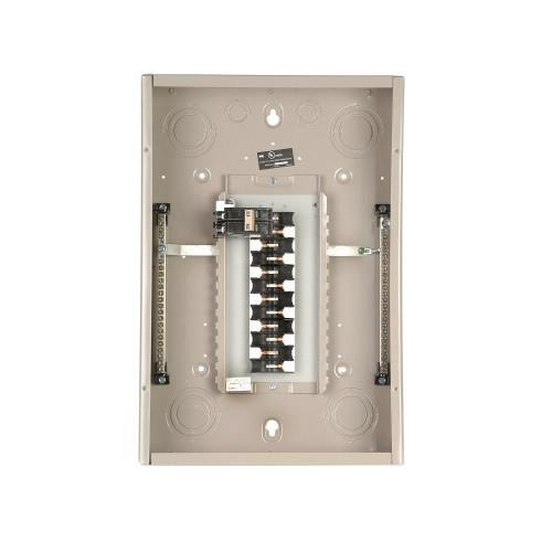 Eaton Ch22b100c 1 Phase 3 Wire Main Circuit Breaker Load