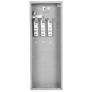 GE Industrial TMP3U4R 3-Phase Main Pull Box Module 400-Amp