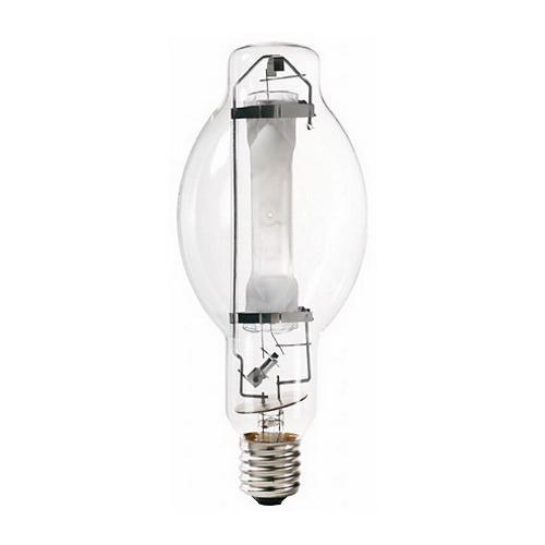 1000 Watt Metal Halide Lamp Lumens: Philips Lighting 321505 BT37 Standard Metal Halide Lamp