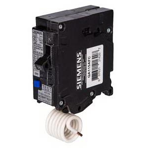Murray MPA120AFC Plug-In Mount Type MP-AT2 Combination Arc Fault Circuit Interrupter 1-Pole 20 Amp 120 Volt AC