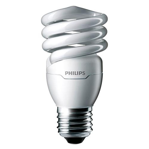 Philips Lighting 413996 EL/mdTQS T2 Energy Saver Compact Fluorescent ...