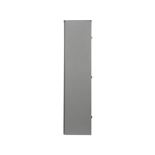 Eaton Cutler Hammer Ch12l125b Single Phase Main Lug Load: Eaton BR4242B400R 1-Phase 3-Wire Main Breaker Load Center