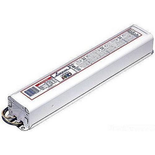 Philips Advance ASB122424BLTPI (4) 110 Watt T12/HO Lamp Magnetic Fluorescent Ballast 120 Volt signPRO