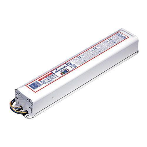 Philips Advance ASB204024BLTPI (4) 110 Watt T12/HO Lamp Magnetic Fluorescent Ballast 120 Volt signPRO
